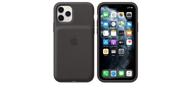 Apple, arrivano le Smart Battery Case per iPhone 11, 11 Pro e 11 Pro Max - image  on https://www.zxbyte.com