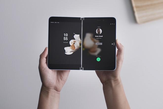 Microsoft Surface Neo e Duo, le app dovranno essere adattate per il dual screen - image  on https://www.zxbyte.com