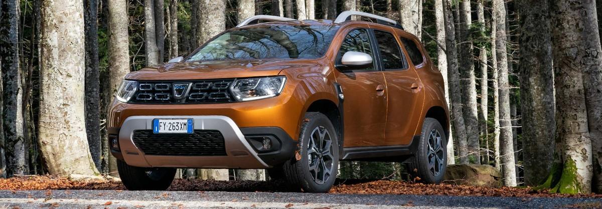 Dacia Duster TCe 100: prova su strada tre cilindri e prezzo, GPL turbo dal 2020 | Video