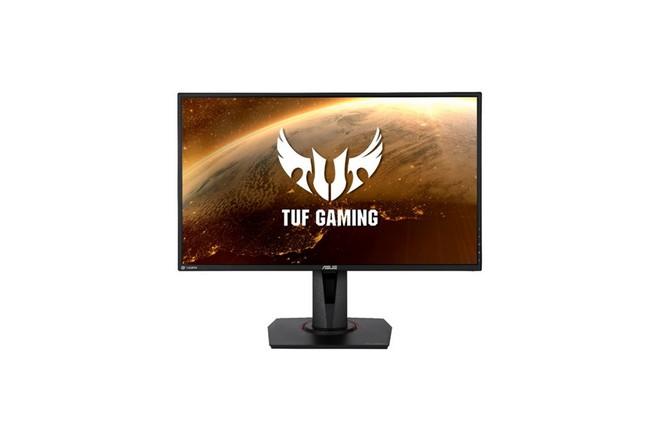 ASUS svela un nuovo monitor gaming con refresh fino a 280 Hz - image  on https://www.zxbyte.com
