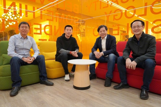 Lenovo, il VP Chang Cheng famoso per le 'sparate' passa a Xiaomi - image  on https://www.zxbyte.com