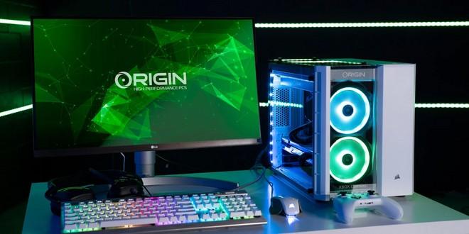 Origin Big O: PC e console in un solo sistema in vendita, ma solo negli USA - image  on https://www.zxbyte.com
