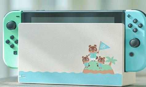 Risultati immagini per animal crossing switch