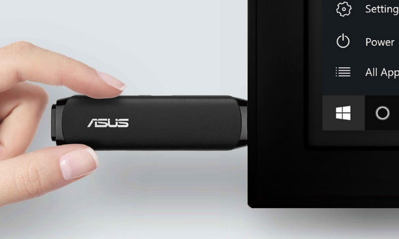 Un computer in una chiavetta USB: ecco Asus VivoStick PC