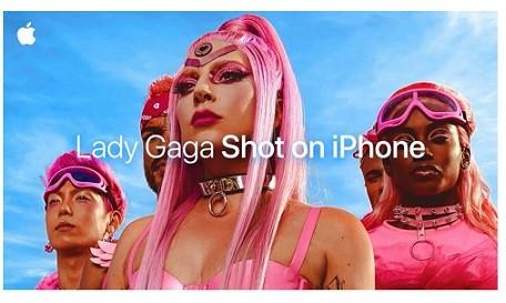 Lady Gaga – Stupid Love [single] (2020)